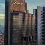 Fairmont Hotel Istanbul