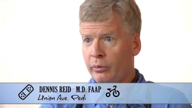 Union Avenue Pediatrics