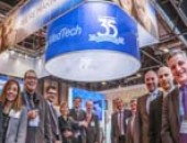 Dornier MedTech EAU Madrid (PRIVATE VIDEO)