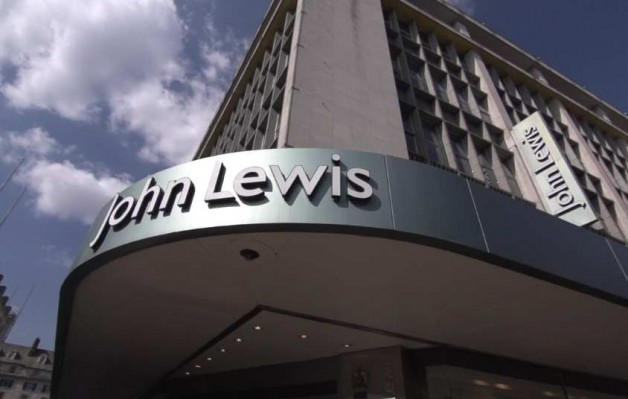 "CISCO ""John Lewis Case Study Video"" (PRIVATE)"
