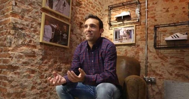 Nedap – Adidas Case Study Video