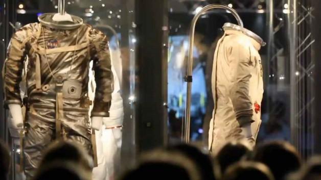 NASA – A Human Adventure Exhibition