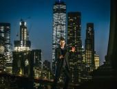 Luca Di Giacomo Photoshoot in New York