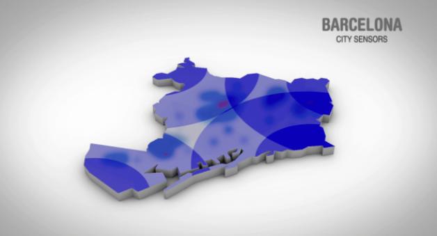 Cisco Systems IoT – City of Barcelona