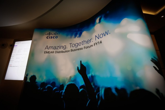 CISCO EMEAR (Private Event)