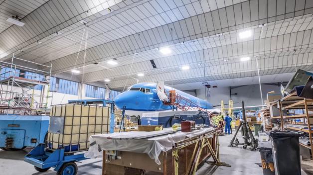 NEDAP – KLM UK Case Study Video