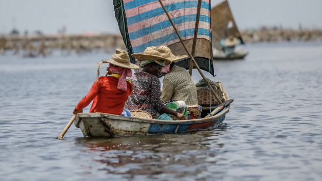 "Wright Medical Documentary – ""My Friend the Sun"", Benin"