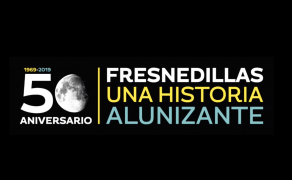 50th Anniversary Apollo 11th – Fresnedillas