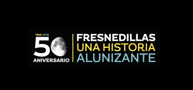 50th Anniversary Apollo 11th – Fresnedillas
