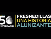 50º Aniversario Apollo 11 – Fresnedillas