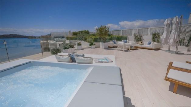 Nobu Hotel Ibiza Bay Photography