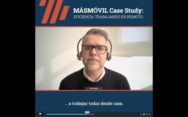 Datacom Virtual Interview Video