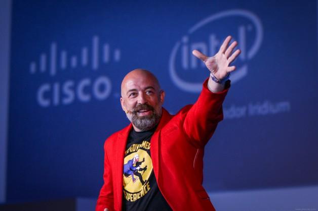 Cisco Connect Madrid 2015