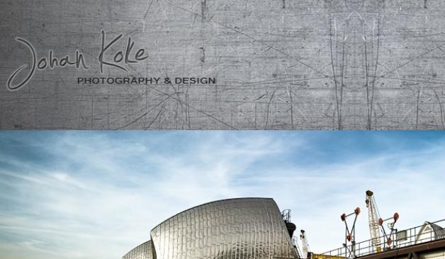 Johan Koke photography